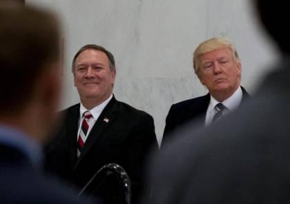 من سيترأس الوفد الأمريكي لحفل افتتاح السفارة بالقدس المحتلة ؟