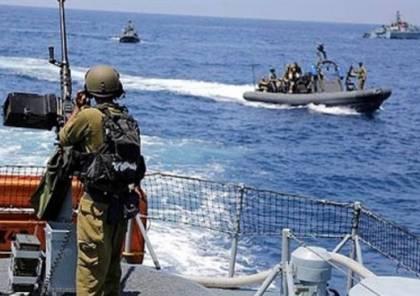 بالأسماء.. بحرية الاحتلال تعتقل 10 صيادين جنوب قطاع غزة و 24 مواطنا بالضفة