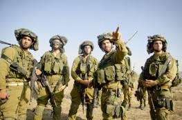 مناورات عسكرية واسعة لجيش الاحتلال قرب حدود غزة