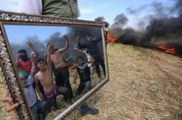 خبير بكشف عن أنواع الغازات السامة التي استخدمها الاحتلال ضد المتظاهرين