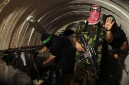 مصدر إسرائيلي: الخشية على الأنفاق قد تدفع حماس للتعجيل بالهجوم