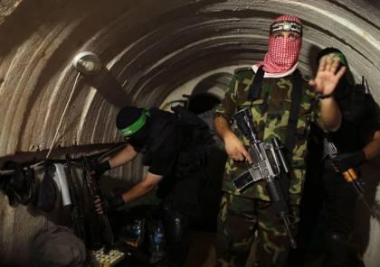 ضابط كبير في الجيش الإسرائيلي يستبعد حربا مع حماس بغزة عام 2017