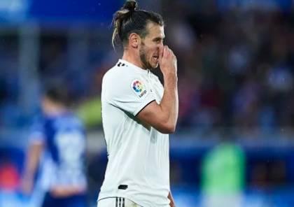 ريال مدريد سئم من تصرفات جاريث بيل الأنانية