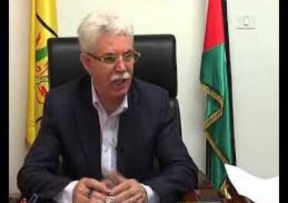 محيسن :اجتماع هام للقيادة الفلسطينية فور عودة الرئيس لبحث خطوات حماس