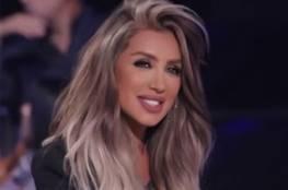 مايا دياب تقبل تحدي رامي عياش في لفتة إنسانية لمساعدة أطفال لبنان
