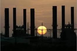 كهرباء غزة : جدول التوزيع 4 ساعات وصل مقابل 16 قطع