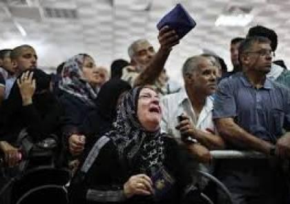 ابو سلمية : وفاة طفل مريض بسبب استمرار اغلاق معبر رفح