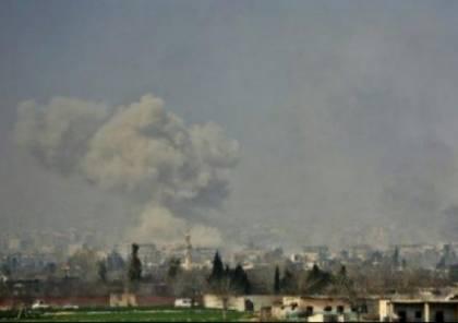 سورية: اتفاق مع فصائل المعارضة في درعا لتسليم السلاح
