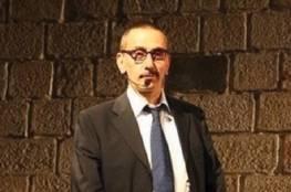 زياد الرحباني يتعرض لحادث سير في بيروت