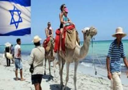 اسرائيل تناشد مواطنيها مغادرة سيناء فورا و الاسرائيليون يتجاهلون