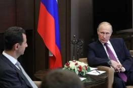 لماذا لم ترد روسيا على الضربة الثلاثية لسوريا؟