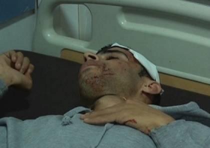 انتهاكات الحريات الاعلامية خلال شهر اكتوبر في فلسطين