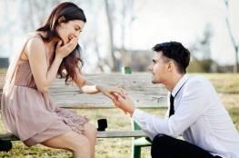 5 أسباب تدفعك للزواج في سن العشرين