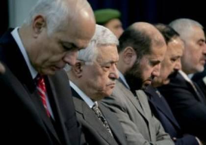 الهباش: على حماس ان تعود كفصيل وطني وتسليم غزة من الباب الى المِحْراب