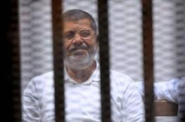 ما هي الحقيبة السرية التي تحدث عنها مرسي قبيل وفاته؟