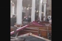 كيف علق النجوم على تفجير الكاتدرائية وما مصير الحفلات؟