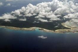 فيديو.. جزيرة للنساء فقط توفر لهن خدمات ترفيهية