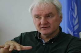 شمالي: إيفاء الدول المانحة بوعودها المالية للأونروا سيجعلنا بأمان حتى شهر أبريل القادم