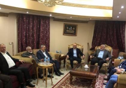 صحيفة: حماس ناقشت تشكيل حكومة انقاذ وطني لكنها لم تتخذ خطوات عملية لهذه الاسباب
