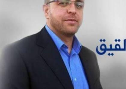 """جيش الإحتلال يعيد اعتقال الصحفي القيق على حاجز """"بيت إيل"""""""