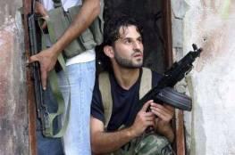 """اغتيال الناشط """"محمد حجير """" في مخيم عين الحلوة"""