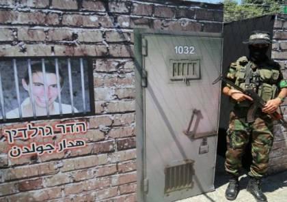 تل ابيب: حل مشكلة الكهرباء ومنطقة صناعية وادخال عمال لاسرائيل مقابل الجنود الاسرى