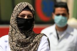 صحة غزة : سيتم سحب عينات نهائية لـ1400 مستضاف في الحجر الصحي