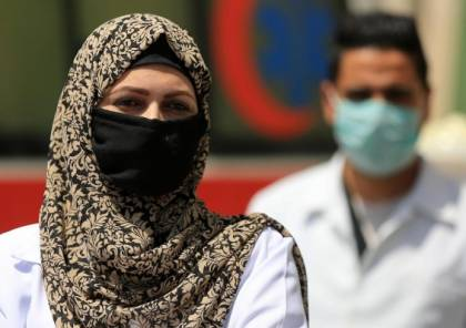 غزة: لا فحوصات ولا إصابات جديدة بفيروس كورونا