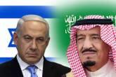 """""""رويترز"""": السعودية وإسرائيل وتركيا في جبهة موحدة ضد إيران"""
