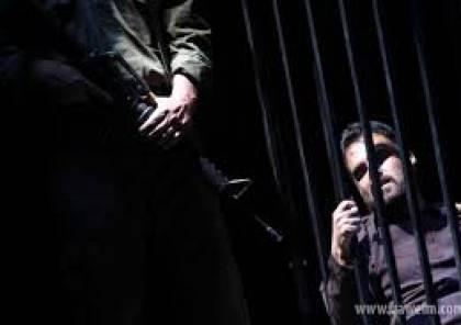 اسرائيل حاولت اغتيال الاسير بشير الحروب في سجن نفحة بمعجون أسنان
