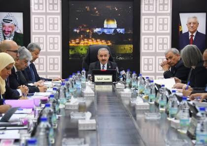 رام الله : الحكومة تدرس اليوم اعادة فتح المساجد و المطاعم