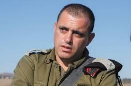 """العميد حسون: """" سلاح المدرعات يستعد للهجوم البري على دمشق أو بيروت """""""