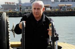 """نتنياهو: إسرائيل توطد علاقاتها """"الخفية"""" مع بعض دول العربية"""