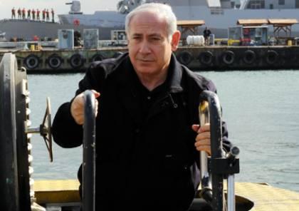 نتنياهو: العربي متهم حتى تثبت براءته وانسحبنا من غزة وتريد القضاء علينا الان