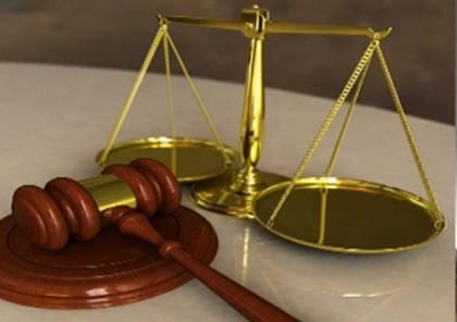غزة: النائب العام يصدر تعليماته بحظر التماس البراءة في القضايا الجرمية