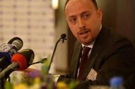 زملط: قطع الادارة الاميركية المساعدات يؤكد تخليها عن حل الدولتين