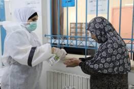 الصحة الفلسطينية : وفاتان و966 إصابة جديدة بفيروس كورونا