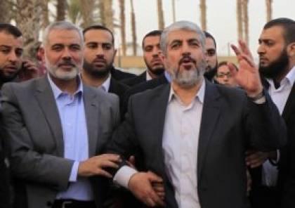 موقع عبري : مصر تنظر لحماس وغزة بصورة مختلفة اليوم