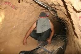 صحيفة : تجار الأنفاق يبتكرون طرقاً للتهرب من ضرائب حماس