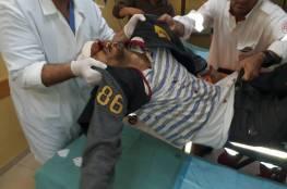 ارتفاع عدد الشهداء في غزة إلى 4 و 645 مصاب في الجمعة الرابعة لمسيرات العودة الكبرى