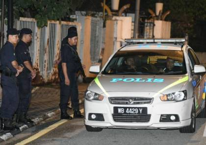 الشرطة الماليزية تداهم منزل رئيس الوزراء الأسبق نجيب رزاق