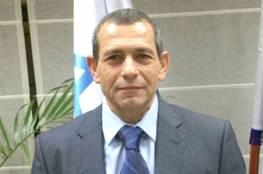 رئيس الشاباك المنصرف: انعدام الحوار مع السلطة الفلسطينية أضعفها وقوّى حماس