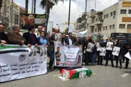 نقابة الصحفيين تحمل الاحتلال وقادته مسؤولية استهداف الصحفيين