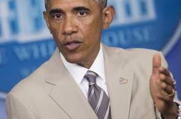 """اوباما يتسلم جائزة """"الشجاعة السياسية"""""""