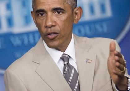 أوباما يفصح عن مهنته بعد مغادرة رئاسة أمريكا