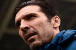 بوفون يلمح إلى تراجعه عن قرار اعتزاله الدولي