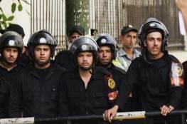القاهرة: ضبط خليه ارهابية تخطط لتنفيذ هجوم مزدوج ضد كنيسة بالاسكتدرية