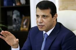"""ماذا قال """"دحلان"""" حول قدوم حكومة الوفاق الوطني لغزة ؟"""