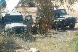 الاحتلال يطلق النار على فتاة بزعم محاولة طعن قرب جنين