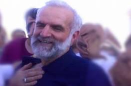 جيش الاحتلال يعتقل عبد الخالق النتشة في الخليل